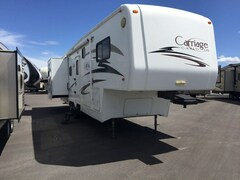 2006 CARRIAGE CAMEO LXI 34CK3 -