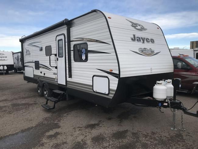 2018 JAYCO JAY FLIGHT SLX 242BHSW -