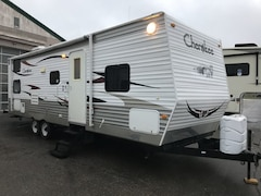 2010 FOREST RIVER CHEROKEE 27BH