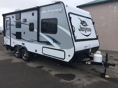 2017 JAYCO JAY FEATHER 7 19XUD -