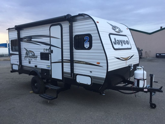 2018 JAYCO JAY FLIGHT SLX 175RD* -