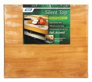 2018 Universal Silent Stovetop Cover