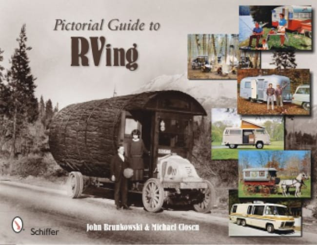 2018 Pictorial Guide to RVing