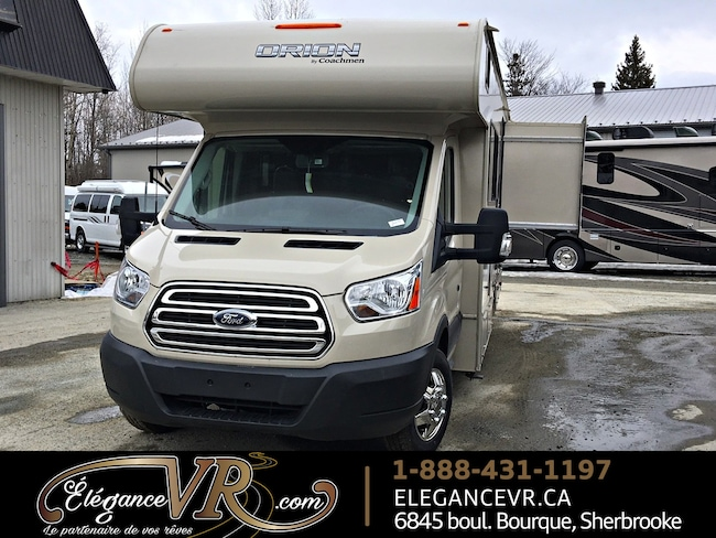 2020 FOREST RIVER Orion 21RS