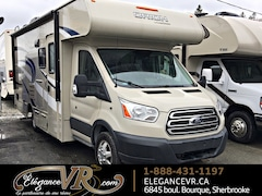 2018 COACHMEN ORION 21 RS  -