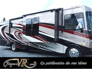 2017 FOREST RIVER GEORGETOWN 378XLF -