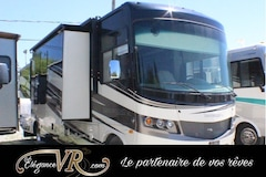 2014 FOREST RIVER Georgetown XL 378
