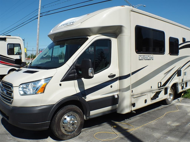 2016 COACHMEN ORION 24RB SPECIAL -
