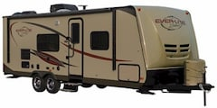 2012 EVERGREEN RV 27 RB