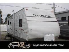 2012 GULF STREAM Trailmaster 268BW