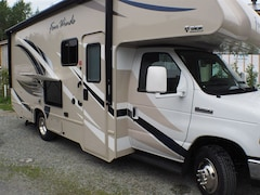 2018 FOUR WINDS 24F -