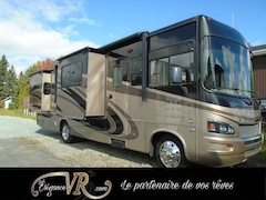 2011 FOREST RIVER Georgetown 330 FULL PAINT