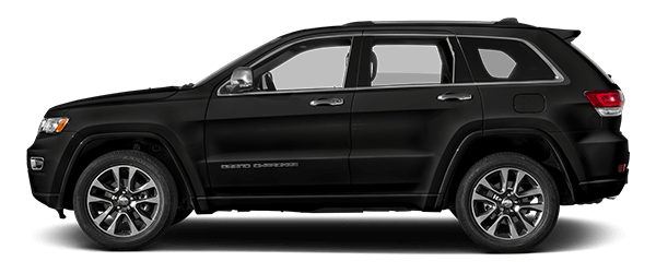 2018 Jeep Grand Cherokee High Altitude 4x4