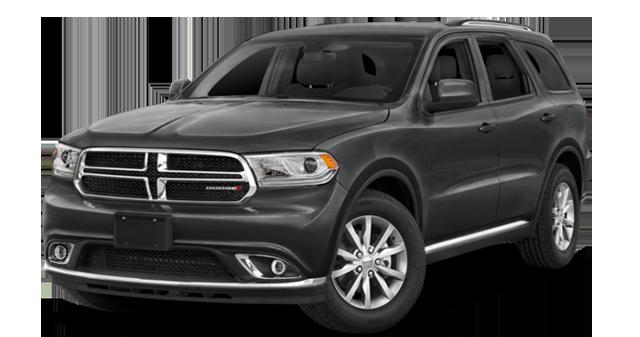 Dodge Journey vs. Dodge Durango | Comparisons | Elgin Chrysler Dodge