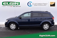 Used Dodge Journey Streamwood Il