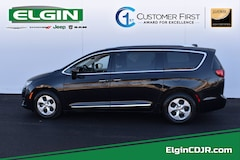 Used Chrysler Pacifica Streamwood Il