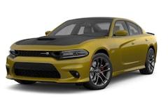 2021 Dodge Charger SCAT PACK Sedan