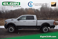 2021 Ram 2500 POWER WAGON CREW CAB 4X4 6'4 BOX Crew Cab