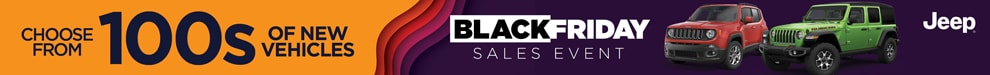 Blac Friday Sales Event
