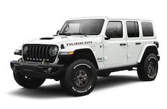 2021 Jeep Wrangler UNLIMITED RUBICON 392 Sport Utility