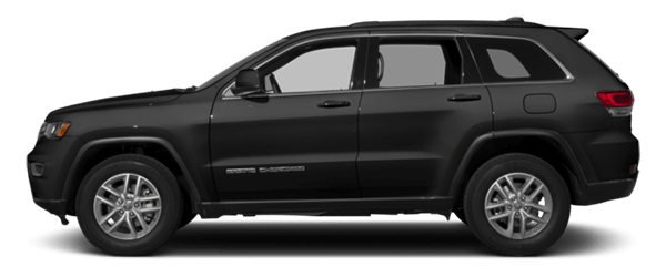 2018 Jeep Grand Cherokee Trailhawk 4x4