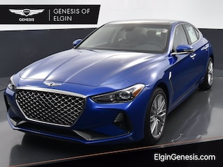 2021 Genesis G70 2.0T Elite AWD Sedan