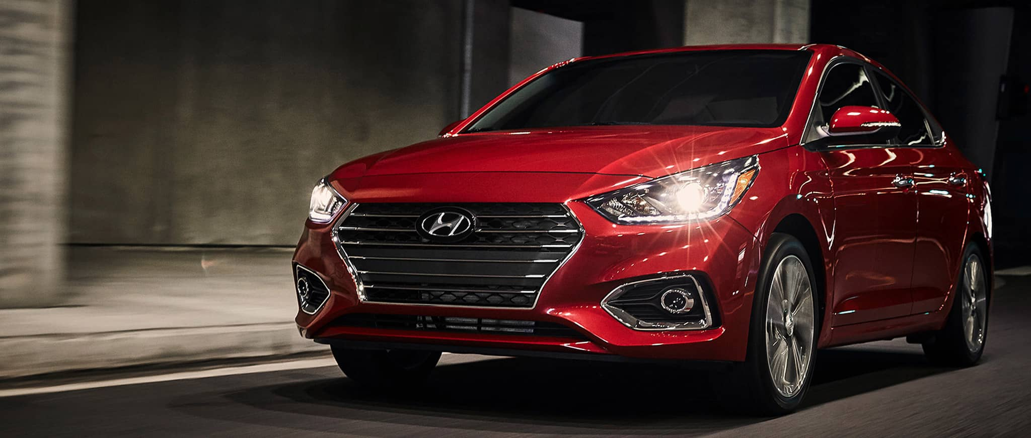 2018 Hyundai Accent Gallery 3