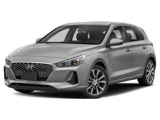 New 2019 Hyundai Elantra GT Hatchback in Elgin, IL