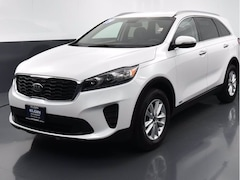 Used Kia Sorento Elgin Il