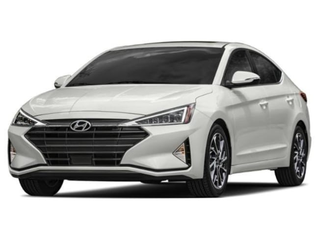 New 2019 Hyundai Elantra Limited Sedan For Sale/lease Elgin, Illinois
