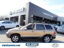 2002 Hyundai Santa Fe LX LX 2WD Auto V6