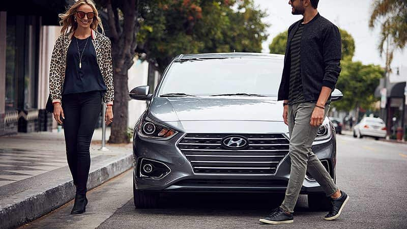 2018 Hyundai Accent Gallery 9