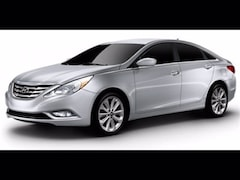 Used 2011 Hyundai Sonata GLS Sedan in Elgin, IL