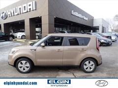 Used 2014 Kia Soul Wagon in Elgin, IL
