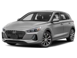 New 2020 Hyundai Elantra GT Base Hatchback in Elgin, IL