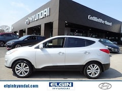 Used 2012 Hyundai Tucson Limited AWD  Auto Limited in Elgin, IL