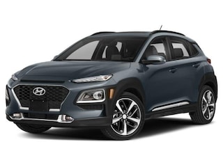 New 2019 Hyundai Kona Limited SUV in Elgin, IL