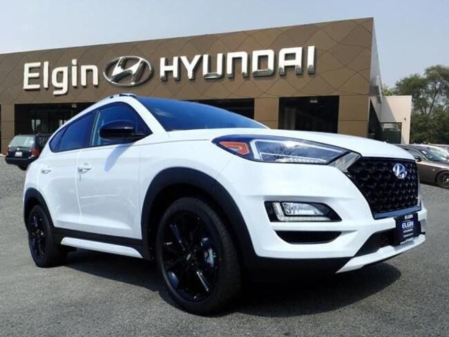 New 2019 Hyundai Tucson SUV For Sale/lease Elgin, Illinois