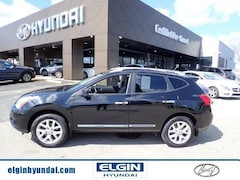 Used 2012 Nissan Rogue SL AWD  SL in Elgin, IL