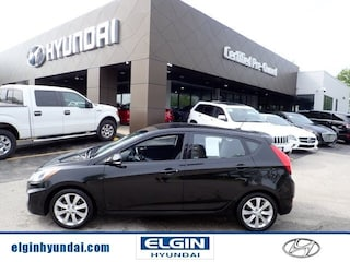 new 2013 Hyundai Accent SE HB Auto SE in Elgin, IL