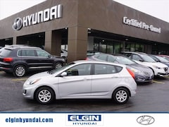 Used 2012 Hyundai Accent GS HB Auto GS in Elgin, IL