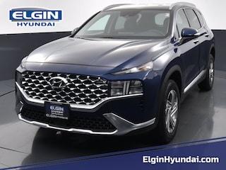 New 2021 Hyundai Santa Fe SEL SUV in Elgin, IL