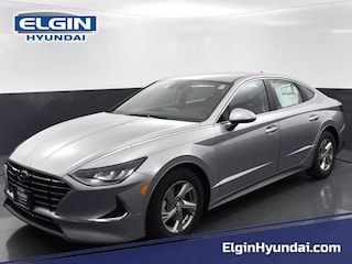 New 2021 Hyundai Sonata SE Sedan in Elgin, IL