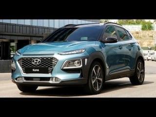 New 2019 Hyundai Kona Limited SUV in Elgin, IL