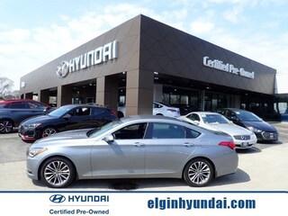 new 2016 Hyundai Genesis 3.8L Sedan in Elgin, IL