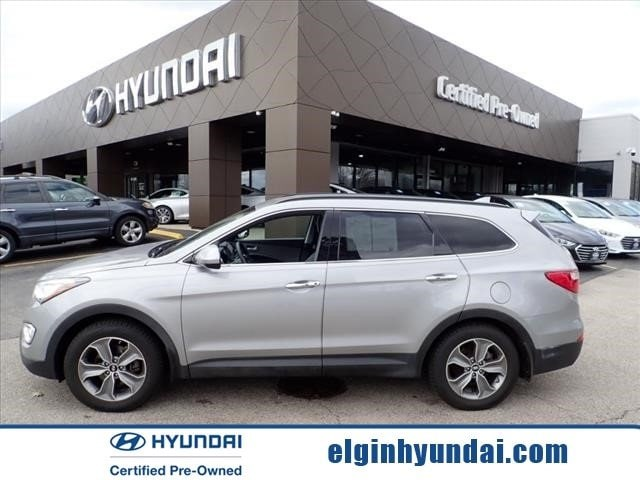 2016 Hyundai Santa Fe SE AWD  SE