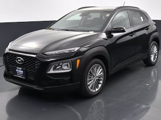 New 2021 Hyundai Kona SEL SUV in Elgin, IL