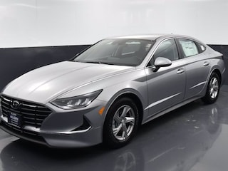 New 2021 Hyundai Sonata SE Sedan in Elgin, IL