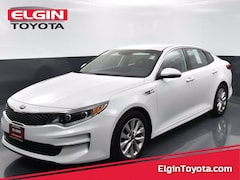 Used Kia Optima Streamwood Il