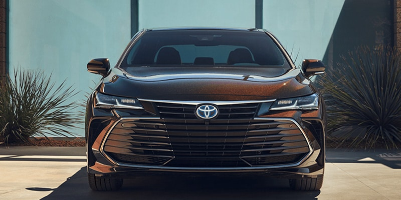 New Toyota Avalon Hybrid for Sale Elgin IL
